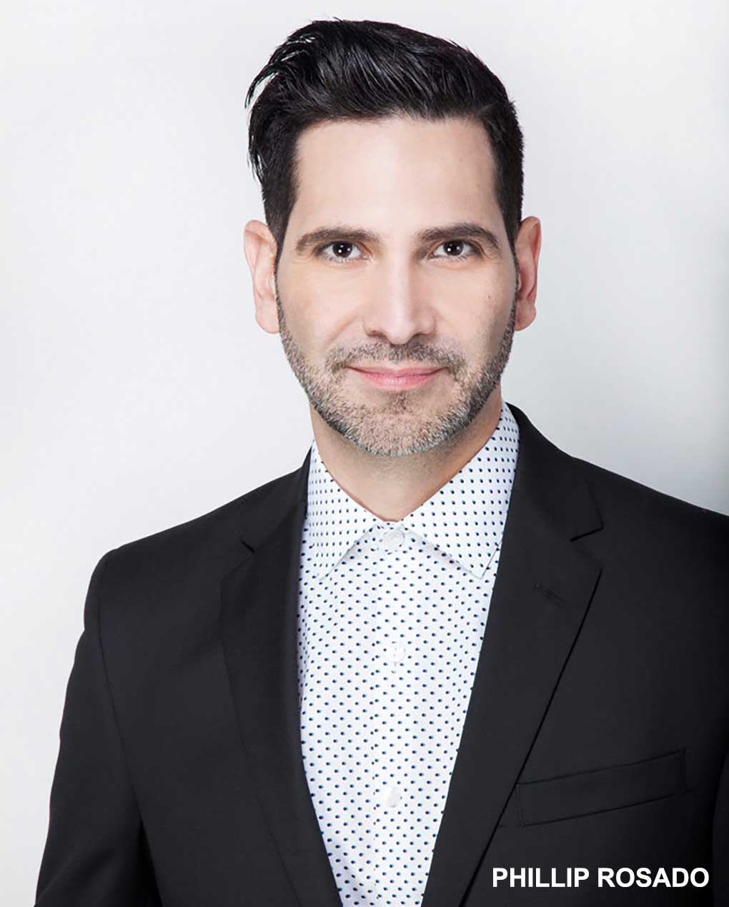 Philip Rosado | Educe Salon Owner