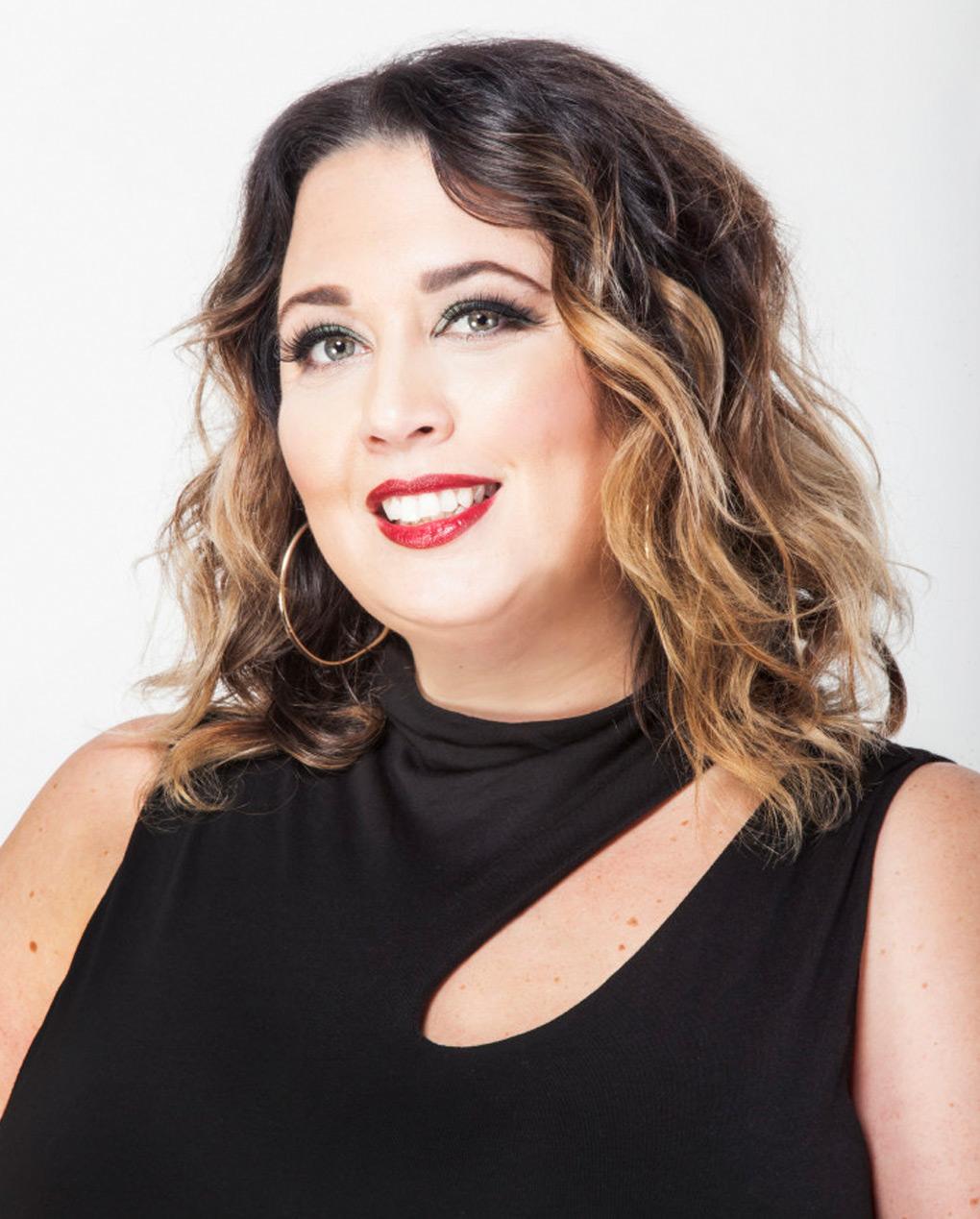 Lisa Bevivino