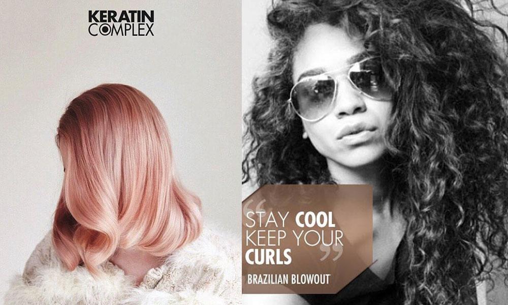 Keratin Treatments Vs Brazilian Blowouts | What is the ...
