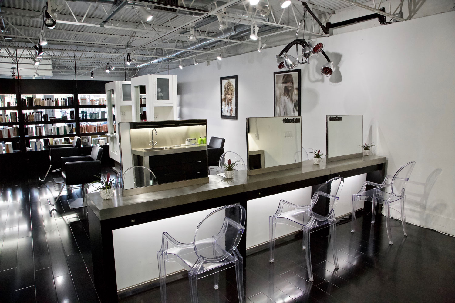 Educe salon orlando florida