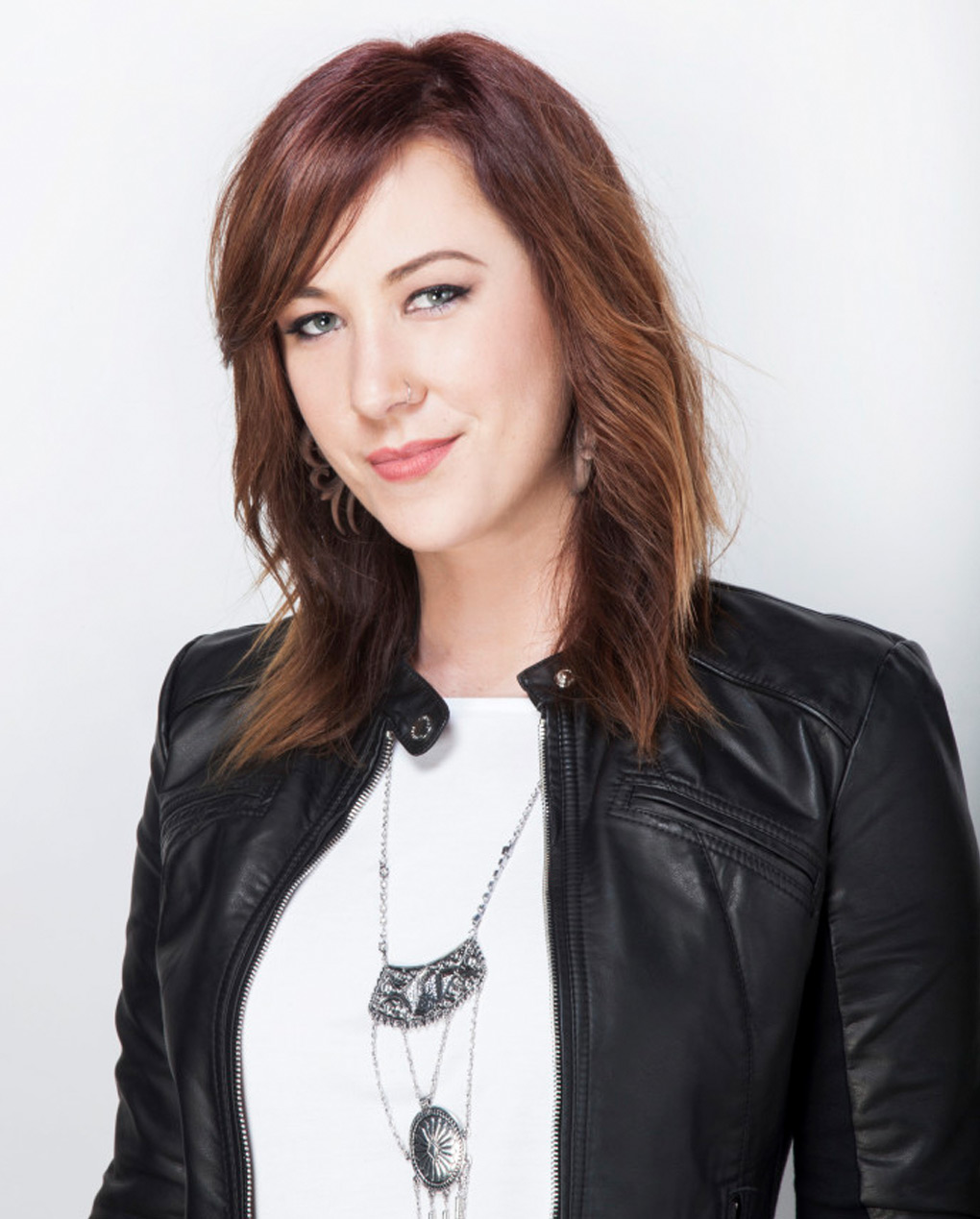 Heather Thompson at EDUCE SALON - Orlando Hair Stylist