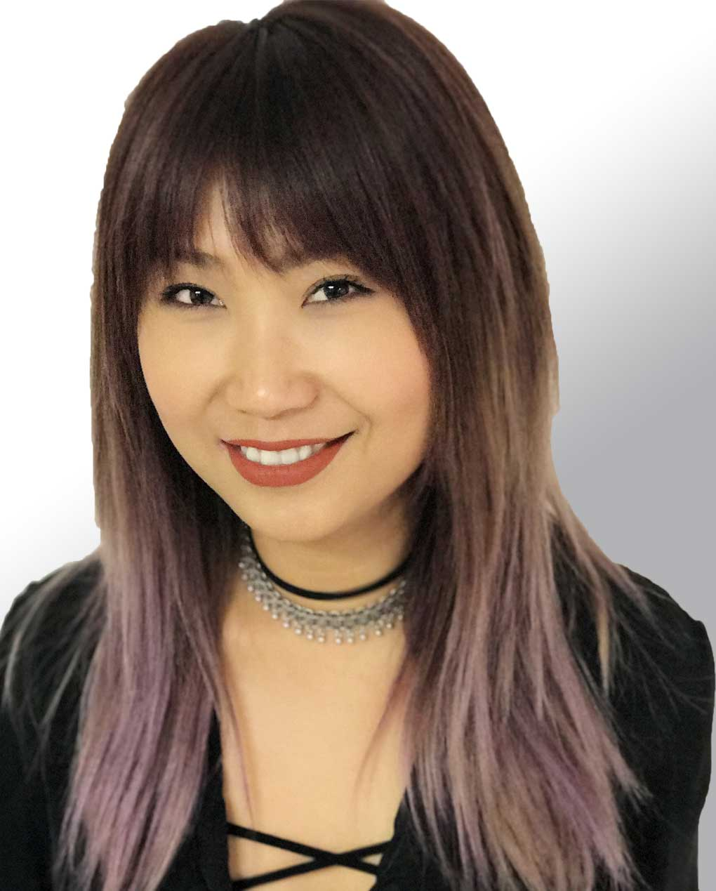 Yanni Hu | Educe Salon Stylists