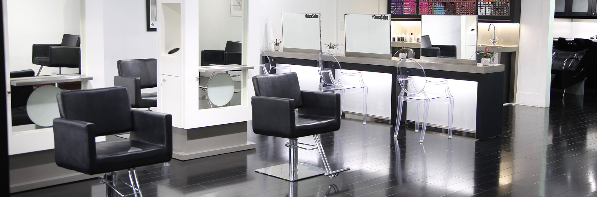 About Educe Salon | Orlandos Best Hair Salon