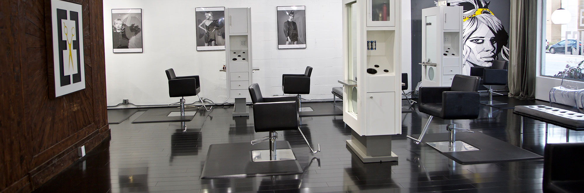 Educe Salon Services | Orlandos Best Hair Salon