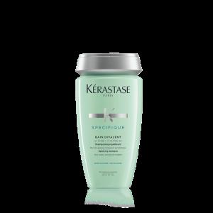ANTI-OILINESS Bain Divalent Shampoo | KÉRASTASE