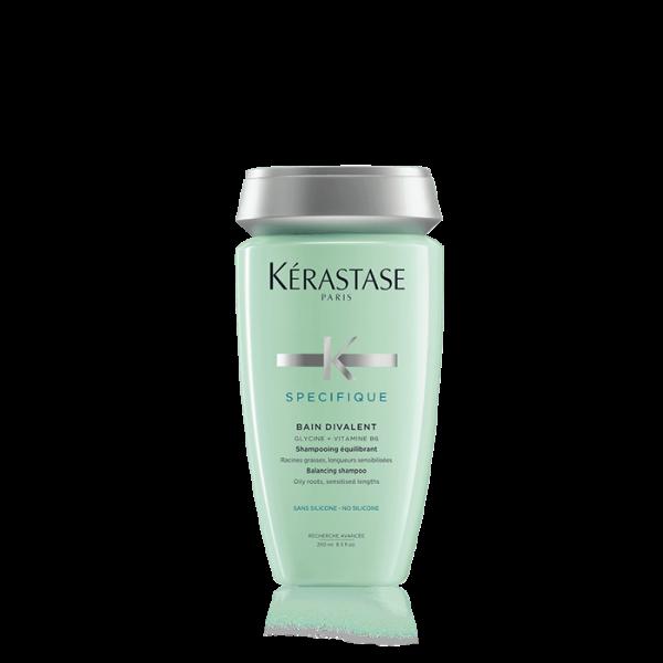 ANTI-OILINESS Bain Divalent Shampoo KÉRASTASE