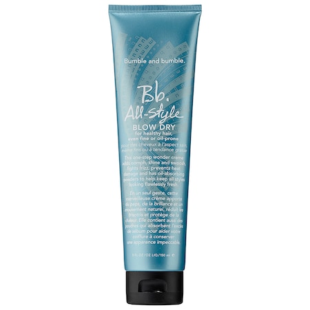 All-Style Blow Dry Bumble and bumble