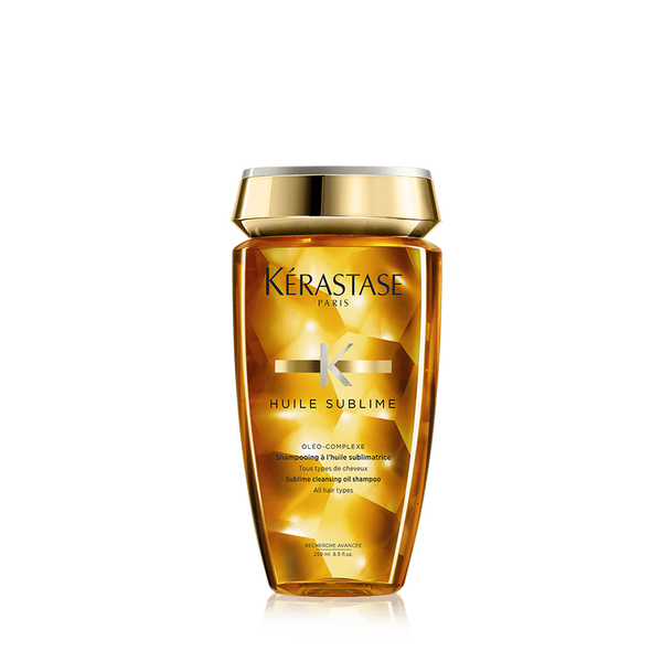 Bain Elixir Ultime Beautifying Oil Shampoo Kérastase