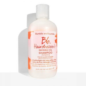 Bb. Hairdresser's Invisible Oil Shampoo | Bumble and bumble