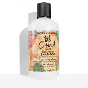 Bb.Curl Shampoo Smoothes & Protects   Bumble and bumble