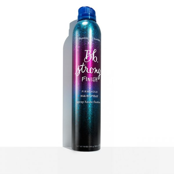 Bb.Strong Finish Hairspray Bumble and bumble