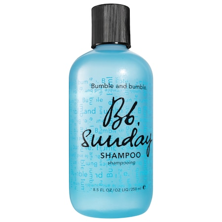 Bb.Sunday Shampoo Bumble and bumble