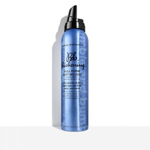 Bb.Thickening Full Form Soft Mousse | Bumble and bumble.