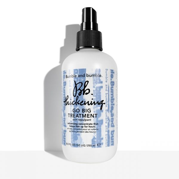 Bb.Thickening Go Big Treatment Bumble and bumble