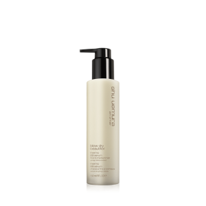 Blow Dry Beautifier Thermo bb Hair Serum- Fine hair | Shu Uemura