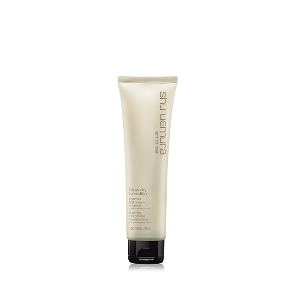 Blow Dry Beautifier Thermo bb Hair Serum- Thick hair Shu Uemura
