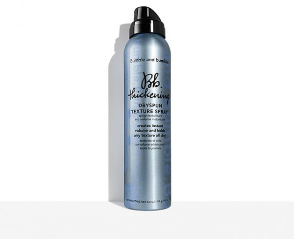 Bumble and bumbleThickening Dryspun Volume Texture Spray