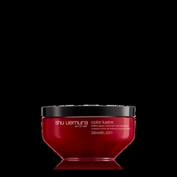 Color Lustre Brilliant Treatment Masque Shu Uemura