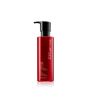 Color lustre conditioner | Polished Shine | Shu Uemura