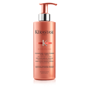 DISCIPLINE Curl Idéal Cleansing Conditioner | KÉRASTASE