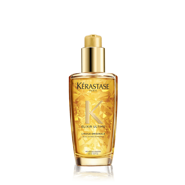 Elixir Ultime Nourishing Hair Oil Kérastase
