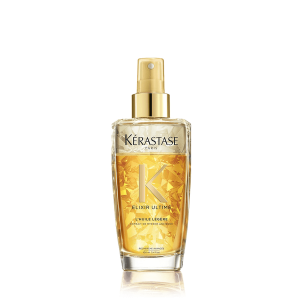 Elixir Utime Bi-Phase Spray Oil Hair Mist | Kérastase