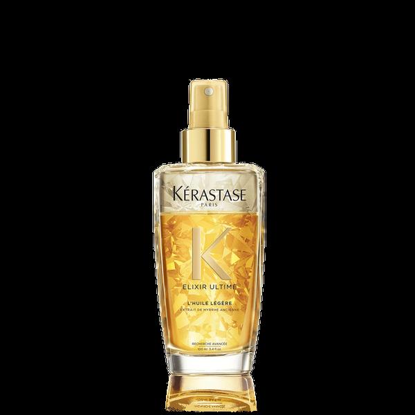 Elixir Utime Bi-Phase Spray Oil Hair Mist Kérastase