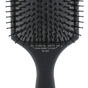 Ergo Ionic Polishing Paddle Brush | Ergo