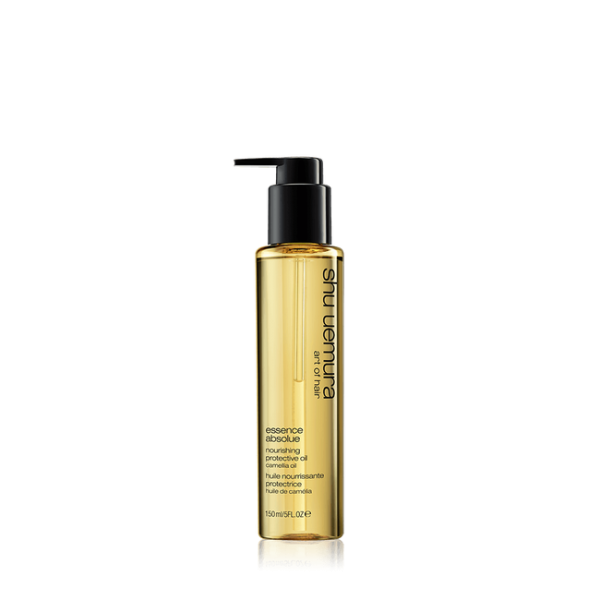 Essence Absolue Nourishing Hair Oil Shu Uemura Art of Hair