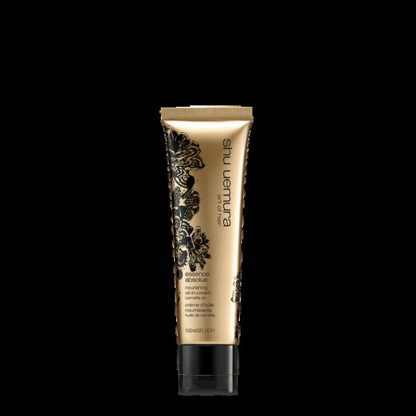 Essence Absolue Oil-In-Cream Shu Uemura Art of Hair