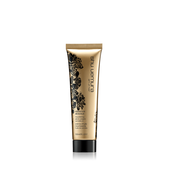 Essence Absolue Oil In Cream Shu Uemura Art Of Hair