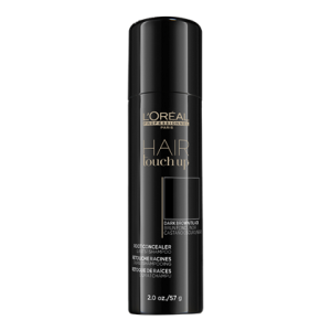HAIR TOUCH UP Dark Brown Black L'Oreal Professionnel