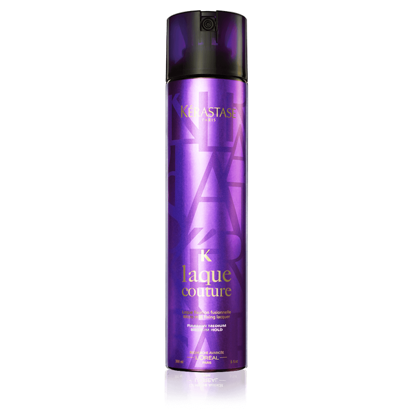 Laque Couture – Anti-Frizz Hairspray Kérastase