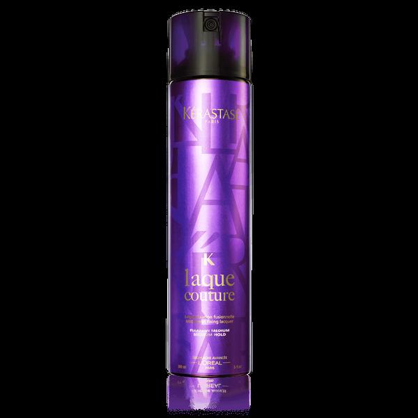 Laque Couture – Anti-Frizz Hairspray Kérastase