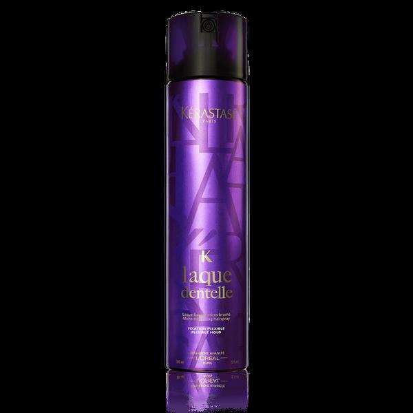 Laque Dentelle – Long-Lasting Hairspray Kérastase