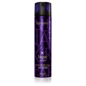Laque Noire - Extra-Strong Hold Hairspray | Kérastase