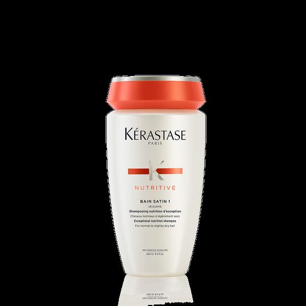 NUTRITIVE Bain Satin 1 Shampoo KÉRASTASE