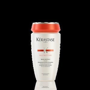NUTRITIVE Bain Satin 2 Shampoo KÉRASTASE