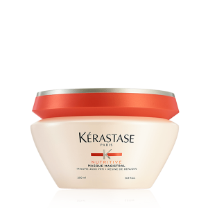 Nutritive Masque Magistral Hair Conditioner | KÉRASTASE
