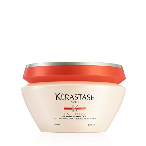 Nutritive Masque Magistral Hair Conditioner KÉRASTASE