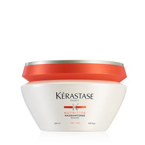 Nutritive Masquintense Fine Hair Mask For Dry Hair | Kérastase