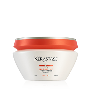 Nutritive Masquintense Thick Hair Mask For Dry Hair | Kérastase
