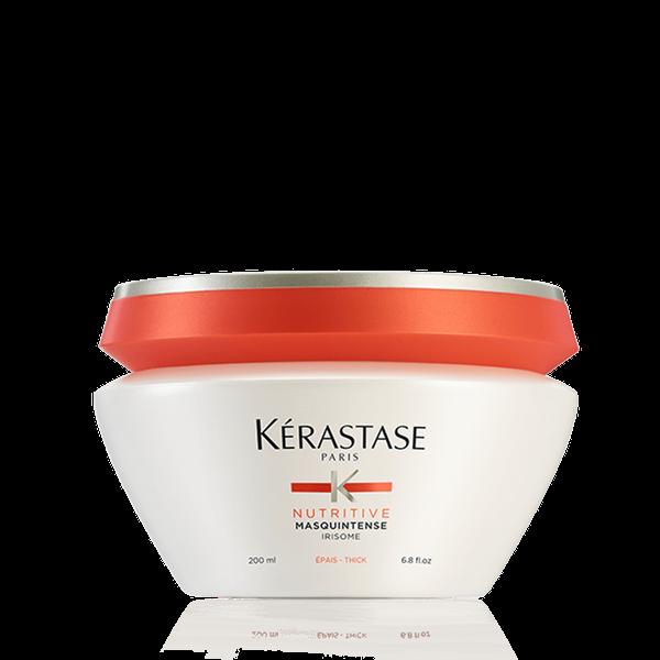 Nutritive Masquintense Thick Hair Mask For Dry Hair Kérastase