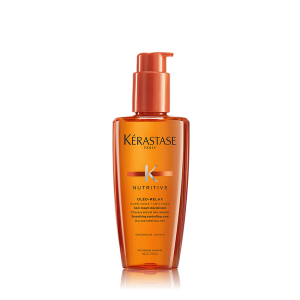 Nutritive Sérum Oléo-Relax Hair Oil For Dry Hair | Kérastase