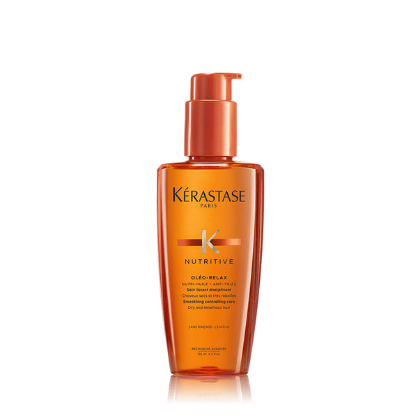 Nutritive Sérum Oléo-Relax Hair Oil For Dry Hair Kérastase