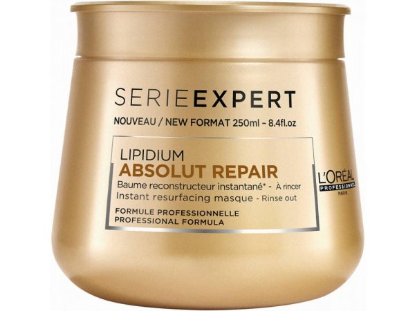 Série Expert Absolut Repair Lipidium Mask
