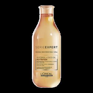 Série Expert Nutrifier Shampoo | L'Oréal Professionnel