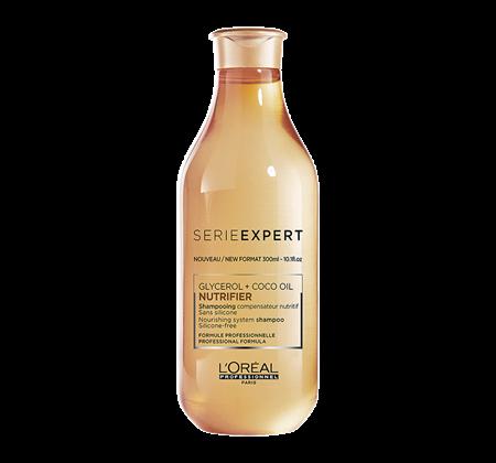 Série Expert Nutrifier Shampoo L'Oréal Professionnel