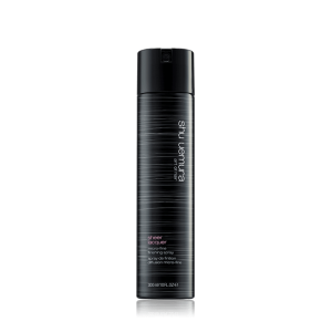 Sheer Lacquer Finishing Hairspray | Shu Uemura Art of Hair®
