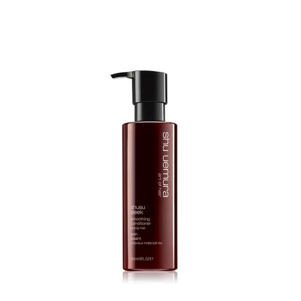 Shusu Sleek Smoothing Conditioner Shu Uemura Art of Hair
